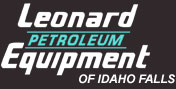 Leonard Petroleum Equipment of Idaho Falls